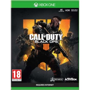 Call of Duty: Black Ops 4 (XBOX)