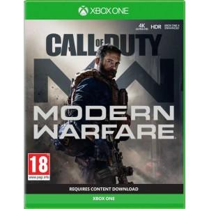 Call of Duty: Modern Warfare (XBOX)