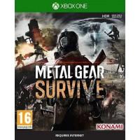 Metal Gear Survive (XBOX)