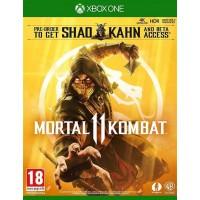 Mortal Kombat 11 (XBOX)