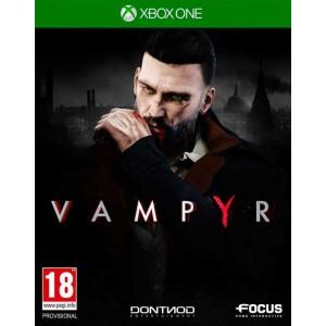 Vampyr (XBOX)
