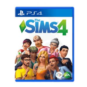 Sims 4 (playstation 4)