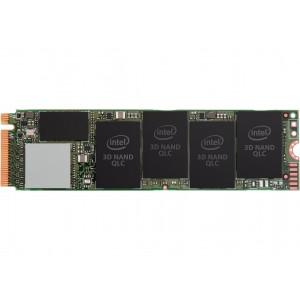 SSD 1TB M.2 80mm PCI-e 3.0 x4 NVMe, 3D2 QLC, Intel 660p (SSDPEKNW010T8X1)