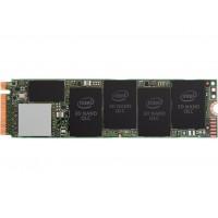 SSD 512GB M.2 80mm PCI-e 3.0 x4 NVMe, 3D2 QLC, Intel 660p (SSDPEKNW512G8X1)