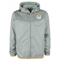 JINX OVERWATCH LOGO WINDBREAKER, M