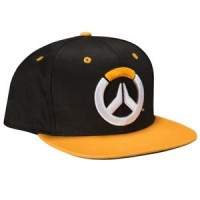 JINX OVERWATCH SHOWDOWN SNAP BACK