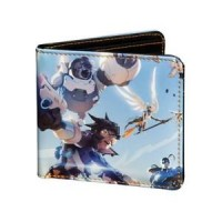 JINX OVERWATCH SKY BATTLE WALLET