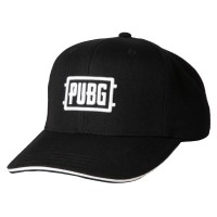 JINX PUBG LOGO SNAP BACK HAT