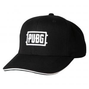 JINX PUBG LOGO SNAP BACK HAT