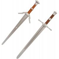 JINX THE WITCHER 3 FOAM SWORD SET