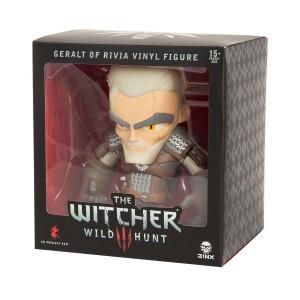 JINX WITCHER 3 GERALT OF RIVIA 6
