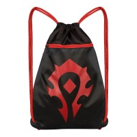 JINX WORLD OF WARCRAFT HORDE LOOT BAG