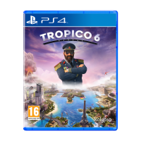 Tropico 6 El Prez Edition (PS4)