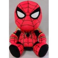 KIDROBOT PHUNNY-INFINITY WAR- SPIDER MAN- SITTING