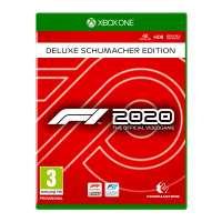 F1 2020 - Deluxe Schumacher Edition (Xbox One)