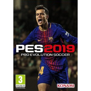 PES 2019 (PC)