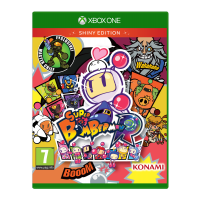 Super Bomberman R (Xone)