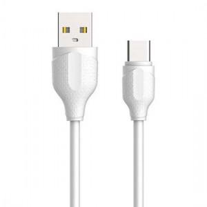 Kabel LDNIO LS371 Lightning USB  bel