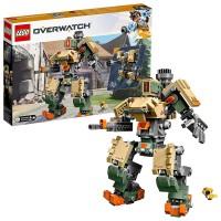 LEGO KOCKE OVERWATCH BASTION