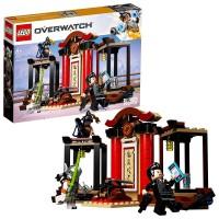 LEGO KOCKE OVERWATCH HANZO VS. GENJI