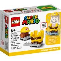 LEGO Super Mario: Builder Mario Power Up Pack