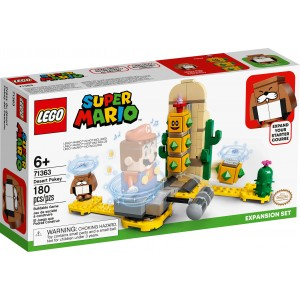 LEGO Super Mario: Desert Pokey Expansion Set