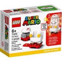 LEGO Super Mario: Fire Mario Power Up Pack