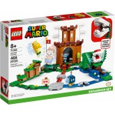 LEGO Super Mario: Guarded Fortress Expansion Set