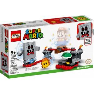 LEGO Super Mario: Whomp's Lava Trouble Expansion Set