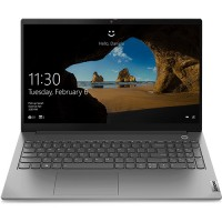 Prenosnik Lenovo ThinkBook 15 G2 i3 / 8GB / 256GB SSD / 15,6