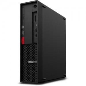 Računalnik LENOVO ThinkStation P330 SFF Workstation i5 / 16GB / 256GB SSD + 1TB HDD / Windows 10 Pro (V1-30-C700-1D)