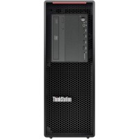Računalnik Lenovo ThinkStation P520 Tower Workstation Xeon / 16GB / 512GB SSD / Windows 10 Pro (30-BE00-4Y)