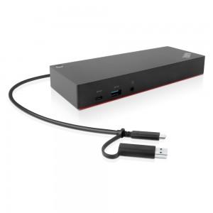 ThinkPad Hybrid USB-C + USB-A Dock (ADI1257)