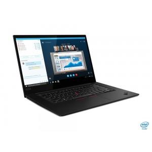 ThinkPad X1 Extreme2 i7-9750H 16/512 FHD W10P 1650 (NBI3665)