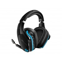 Slušalke Logitech G935 Wireless 7.1 LIGHTSYNC Gaming (981-000744)