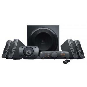 Zvočniki Logitech Z906 5.1 500W THX (980-000468)
