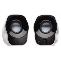 Zvočniki Logitech Z120 2.0, USB (980-000513)