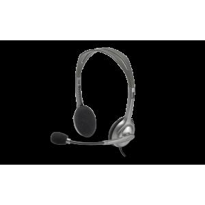 Slušalke Logitech H111, stereo (981-000593)