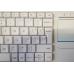 Tipkovnica K400 PLUS Wireless Touch, Logitech, Unifying, bela, SLO g. (920-007146)