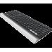 Tipkovnica Logitech K780 Multi-Device, Wireless, siva/bela, SLO g. (920-008042)