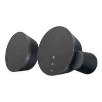 Zvočniki Logitech MX Sound Premium 2.0, Bluetooth, črni (980-001283)