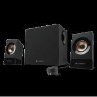 Zvočniki Logitech Z533 2.1, 60W RMS, črni (980-001054)