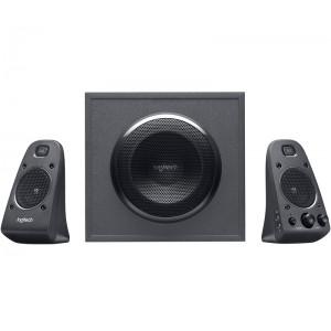 Zvočniki Logitech Z625, 2.1, 200W RMS, THX (980-001256)