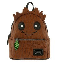 LOUNGEFLY MARVEL GROOT MINI BACKPACK