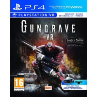 Gungrave VR 'Loaded Coffin Edition' (PS4)
