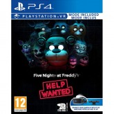 Five Nights at Freddy's - Help Wanted (PS4)