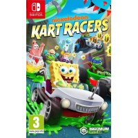 Nickelodeon Kart Racers (Switch)