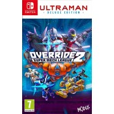 Override 2: ULTRAMAN Deluxe Edition (Nintendo Switch)