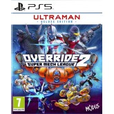 Override 2: ULTRAMAN Deluxe Edition (PS5)