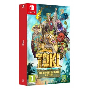 Toki (Nintendo Switch)